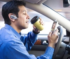 wisconsin teen distracted drivers