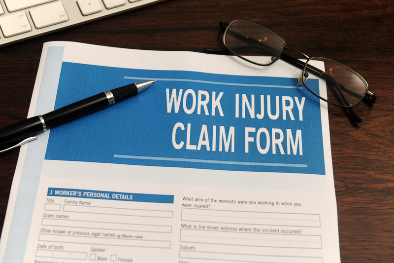 Compensation For Car Accident Injury Through Your Insurance