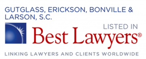 Partners Receive The Best Lawyers in America 2018 List